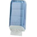 Suporte para papel higiénico interfolhas