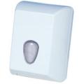 Suporte para papel higiénico interfolhas - Luxo