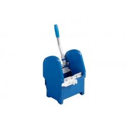Prensa espremedora azul