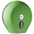 Suporte de rolo - verde