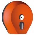 Suporte de rolo - laranja