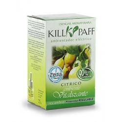 Kill Paff - Citríco