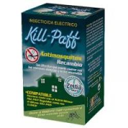 Recarga insecticida Kill Paff