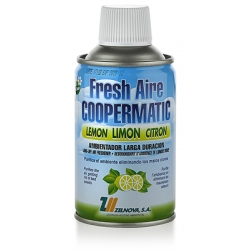 Fresh Aire Coopermatic / Zelmatic - Limão