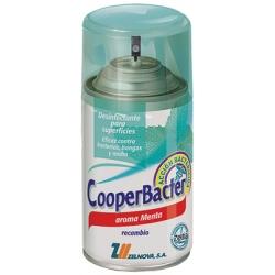 Cooper Bacter - Menta