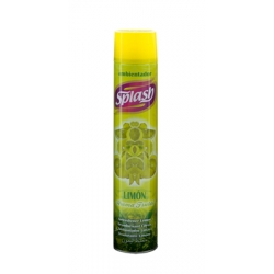 Splash Lemon Citrus
